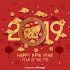 Info Libur Balloon Corner Menjelang Tahun Baru Imlek 2019