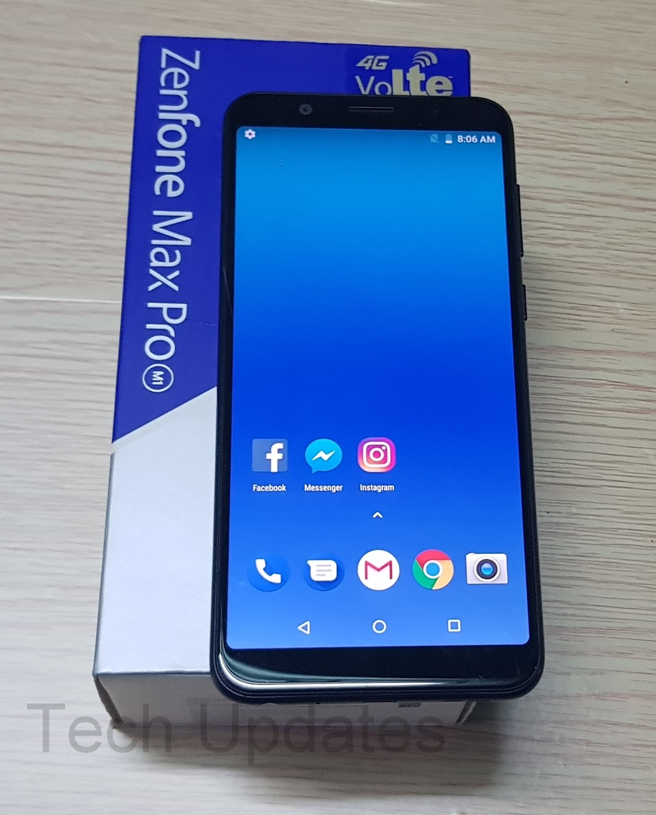 Smartphones with 18:9 Display in India under Rs 15,000 (2018)
