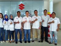 Lowongan Kerja PT. MAS Group - Pekanbaru