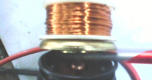 Relay Lampu Mobil Modifikasi