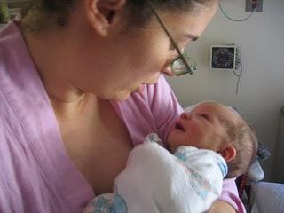 Image: Newborn, by tiarescott, on Flickr