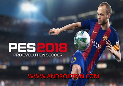 PES 2018 Jogress Evolution Patch Save Data PSP/PPSSPP Full Transfer Terbaru 2017