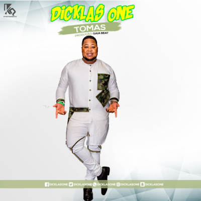 Dicklas One - Tomás (Prod. By Gaia Beat) (Afro House)