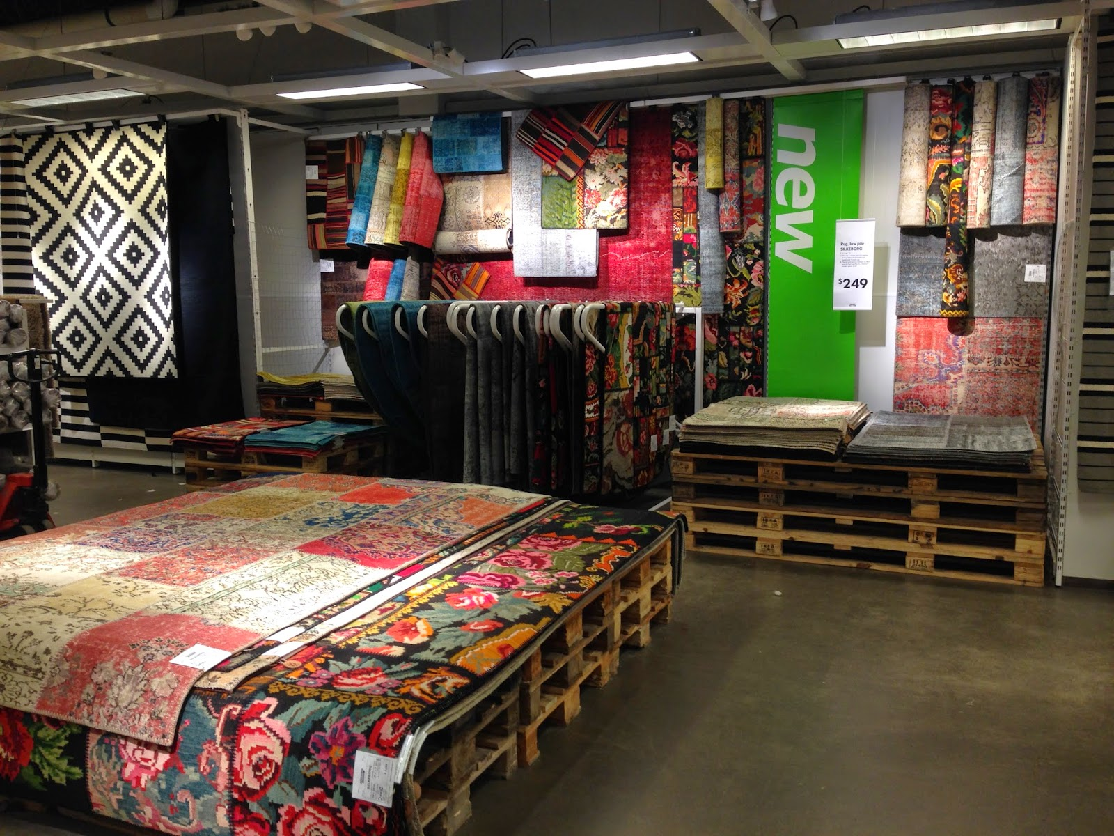 area rugs retail stores