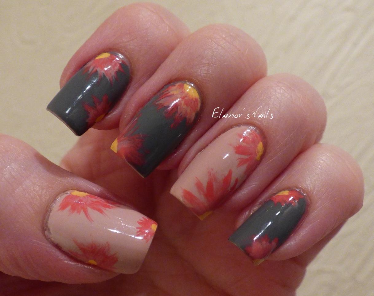 Elanor\'s Nails: April 2016