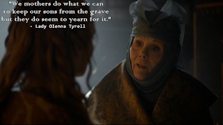 Lady Olenna quotes