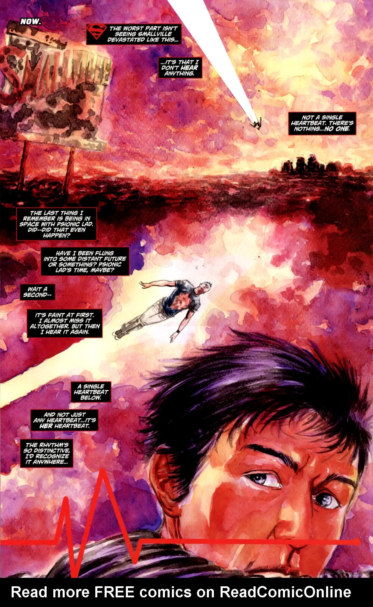 Superboy [I] Issue #7 #7 - English 8