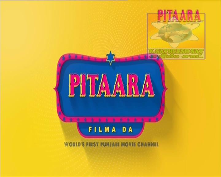 K SATHEESH SAT ENGLISH: WORLD FIRST PANJABI MOVIE CHANNEL PITAARA TV