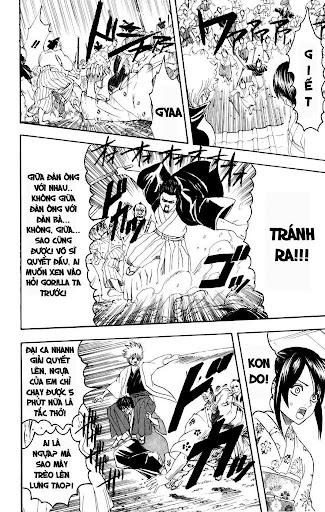 Gintama Chap 120 page 18 - Truyentranhaz.net