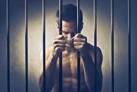Prison d'amour - poème d'amour triste
