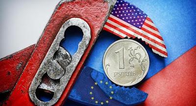 США ввели новые санкции против российских чиновников и олигархов