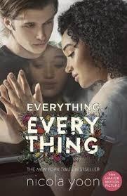 Khởi nguyên kỳ diệu - Everything, Everything (2017)