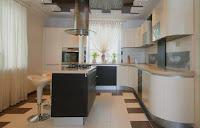 Decoración y diseños de cocinas tradicionales y modernas