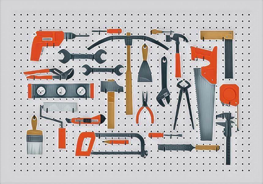 інструменти