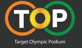 Target Olympic Podium Scheme