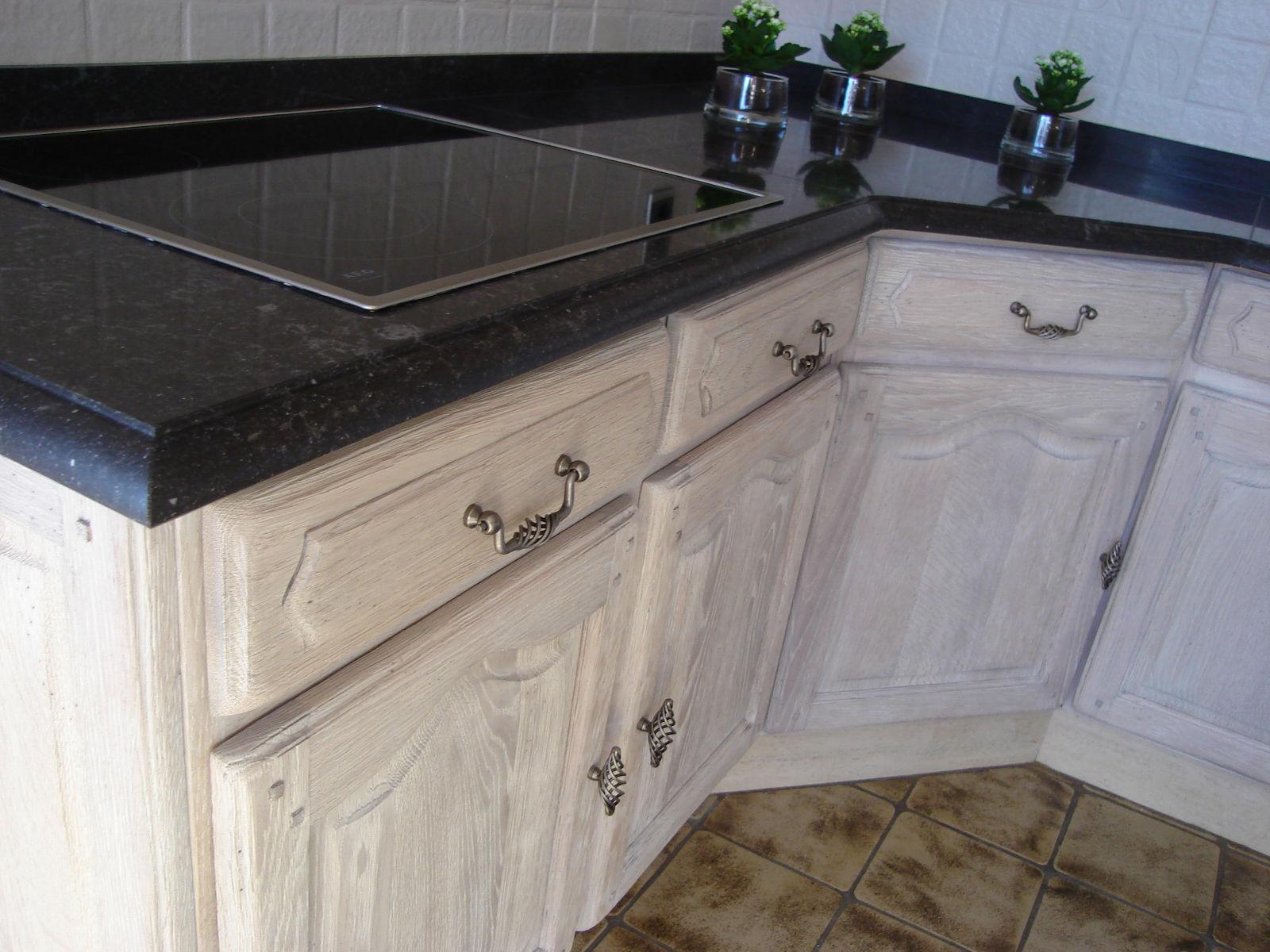 Witte Keuken Schilderen : Werkblad keuken schilderen keuken met bureauhoek keukens vareno