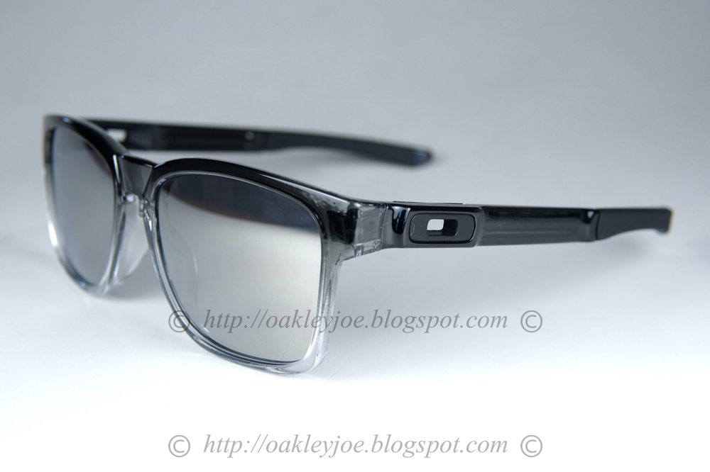 f13bfc8eb79 Oakley Catalyst Dark Ink Fade