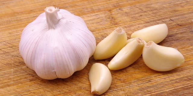 Khasiat bawang putih mengobati wasir