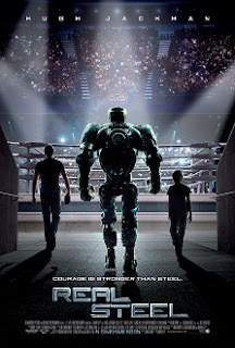 Real Steel 2011