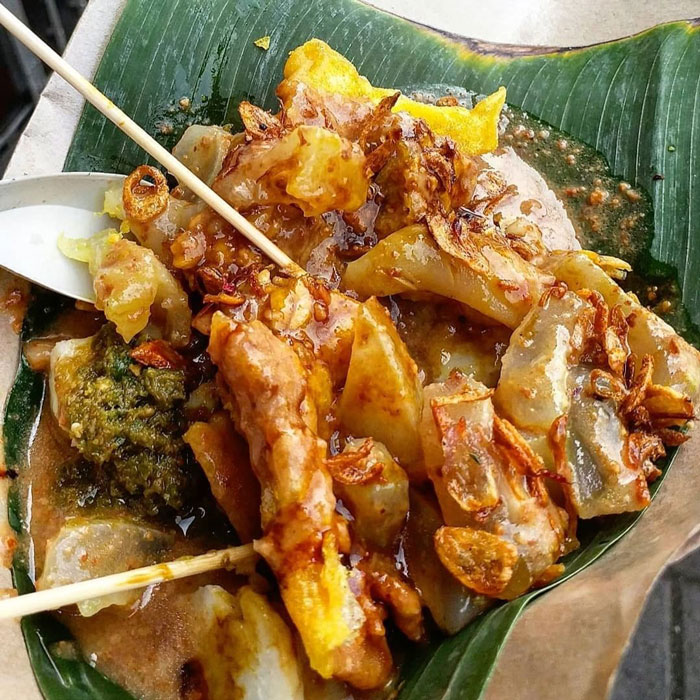 Cungkring Asli Khas Daerah Bogor