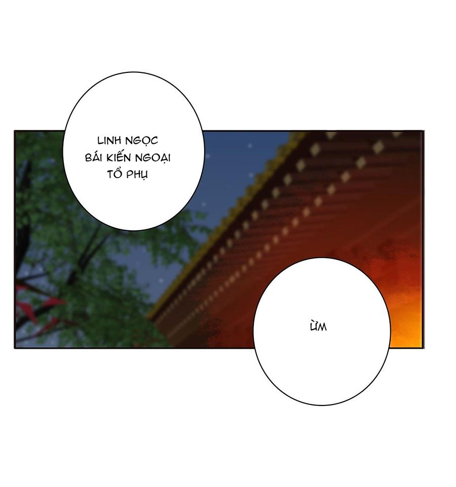Tướng Quân Xin Xuất Chinh Chapter 170 - Trang 22