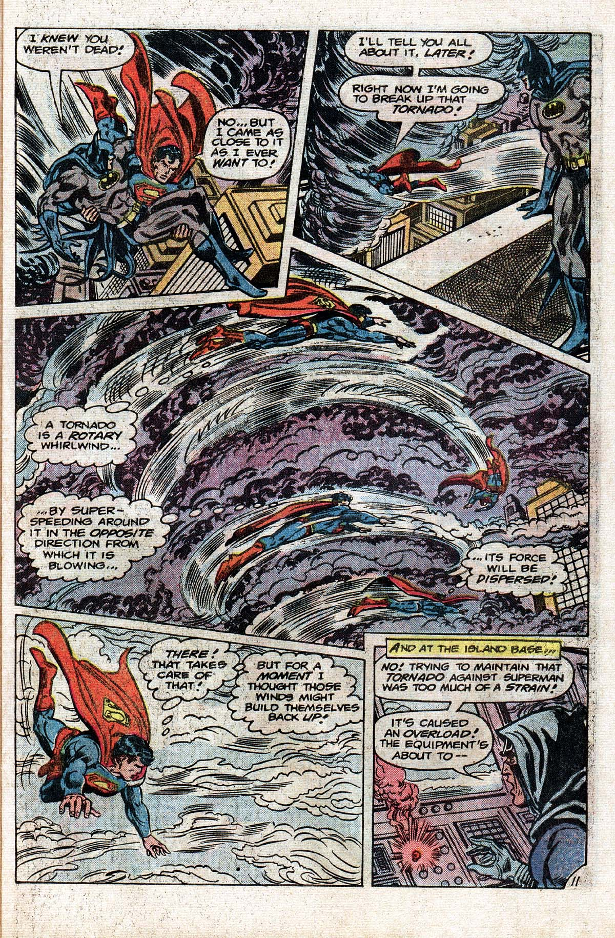 Read online World's Finest Comics comic -  Issue #281 - 13