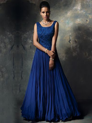 Latest Modern Dress Collections
