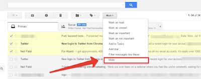 10 Trik Gmail Berguna yang Harus Anda Diketahui