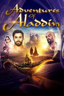 Download Adventures of Aladdin (2019) Bluray 720p