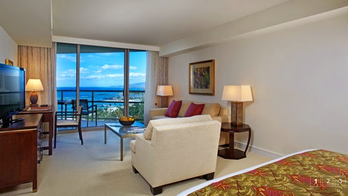 Hoteles en Hawaii Honolulu – Trump International Hotel Waikiki Beach Walk