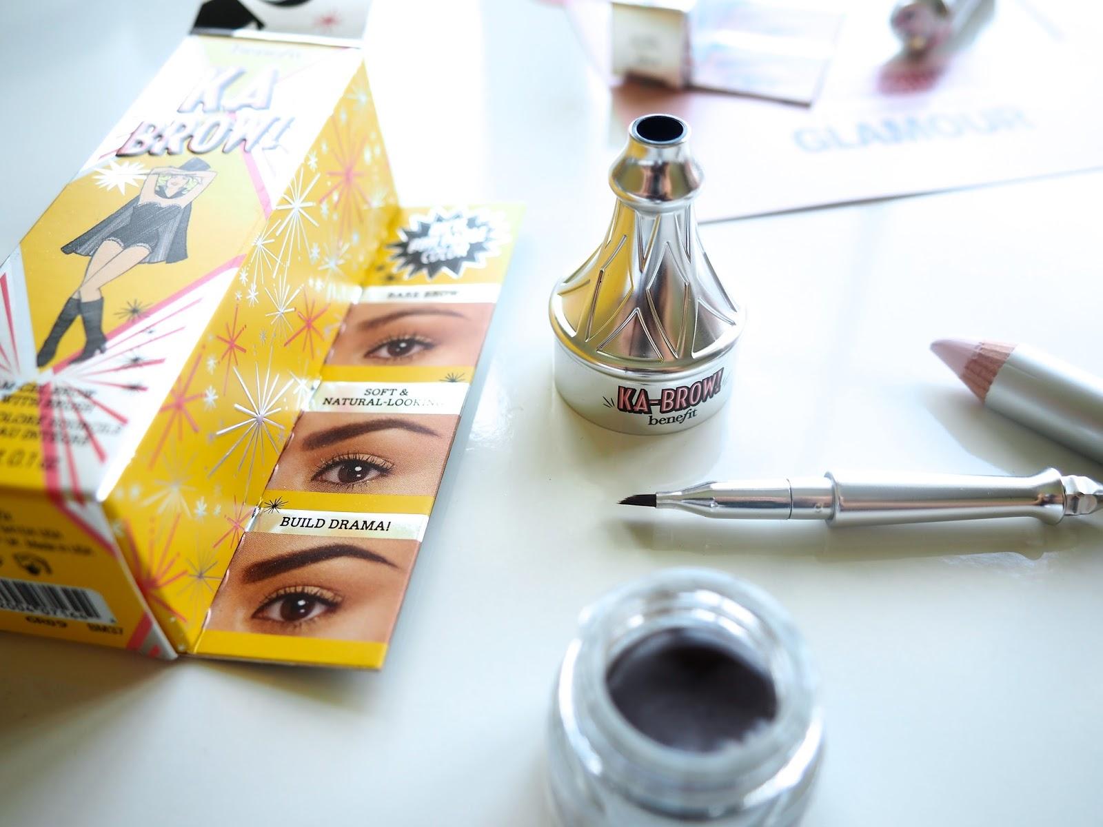 Benefit Cosmetics Ka Brow