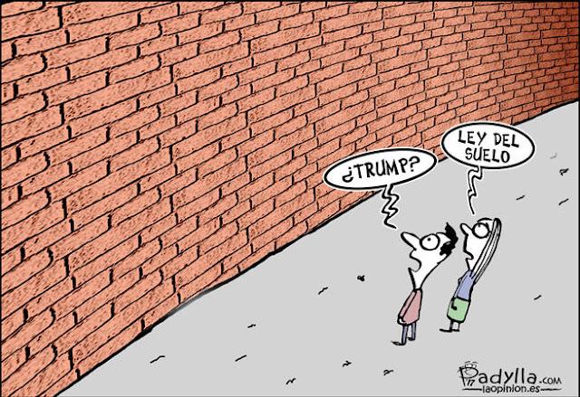 Humor en cápsulas para hoy lunes, 30 de enero de 2017