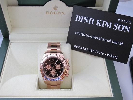 Goi 0973333330 Noi thu mua dong ho deo tay Rolex Omega Longines Piaget Cartier Hublot