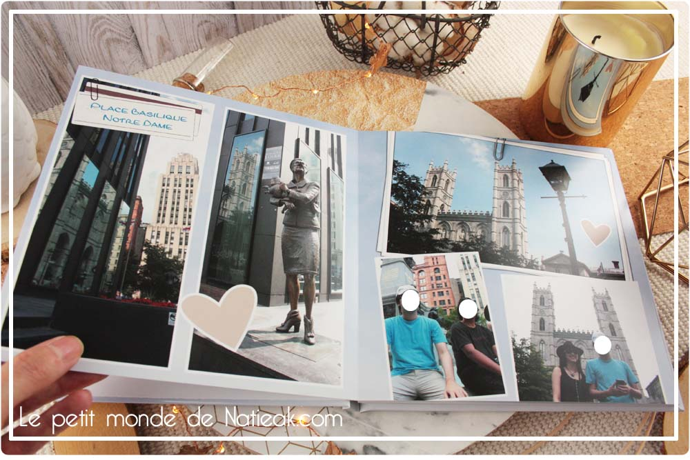 Embellissez vos photos en toute simplicité