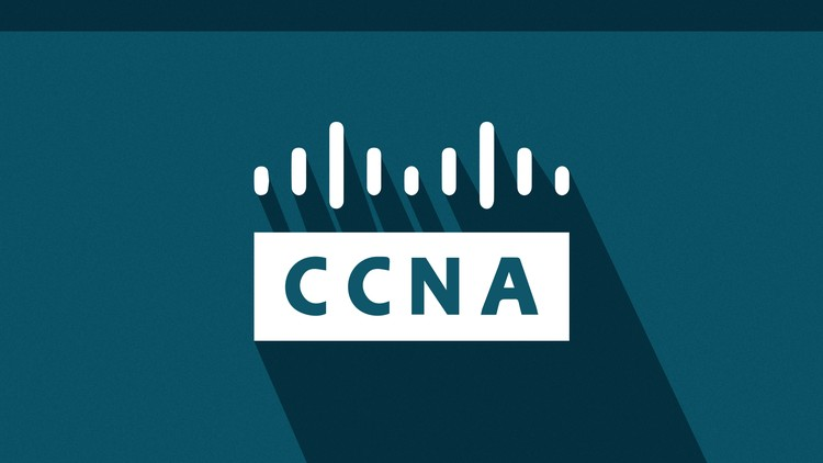 CCNA 200-125 (New CCNA) : Full Course And Lab Exercises