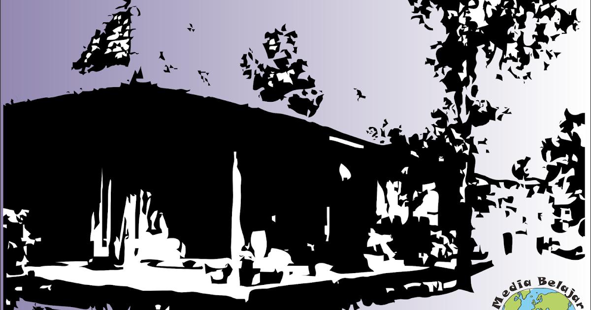 Contoh Descriptive Text Tentang Tempat Rumahku