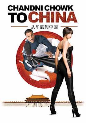 Chandni Chowk to China 2009 HDRip 450MB ESubs Hindi Movie Download Free