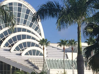 Orange County Convention Centre