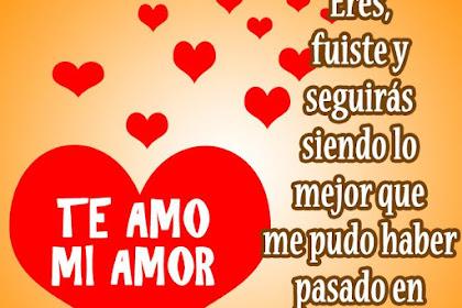 Corazones Con Frases De Amor Para Mi Esposa