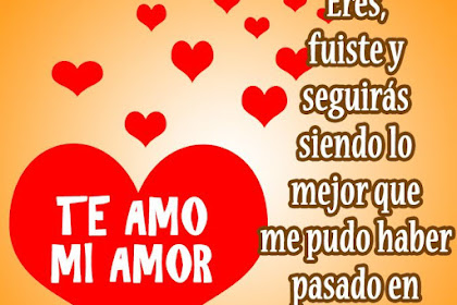 Frases Bonitas De Amor Para Enamorar A Mi Novia