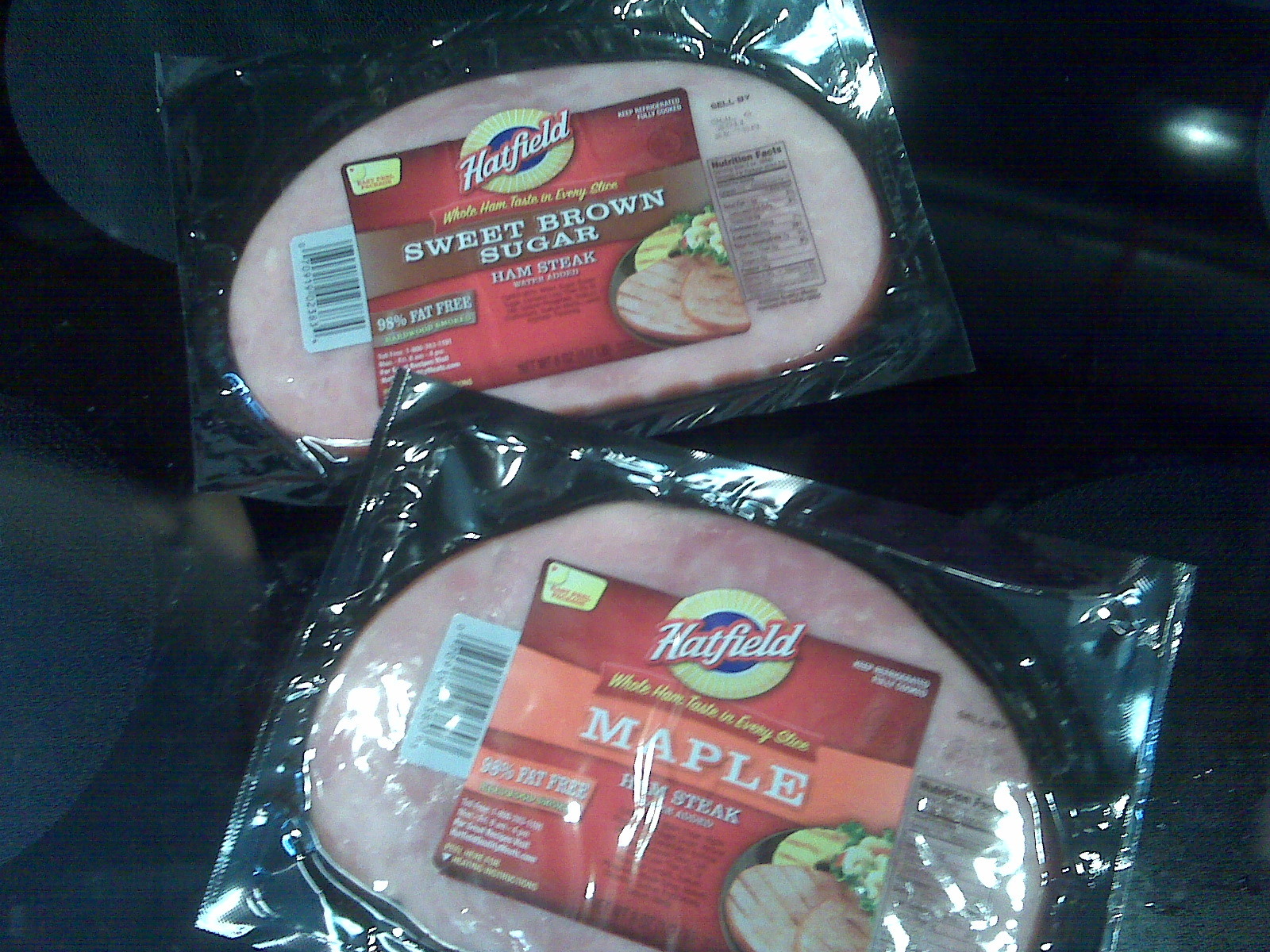 Coupon Crocodile Free Ham Steaks At Price Chopper