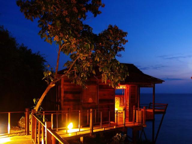 Pulau Tioman,Pahang