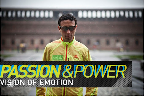 Passion And Power, Il Blog degli Sportivi!