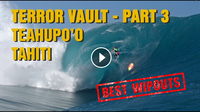 TERROR VAULT Part 3 Mad Moments Ultimate Wipeouts