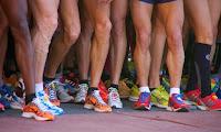Calzado deportivo para evitar lesiones