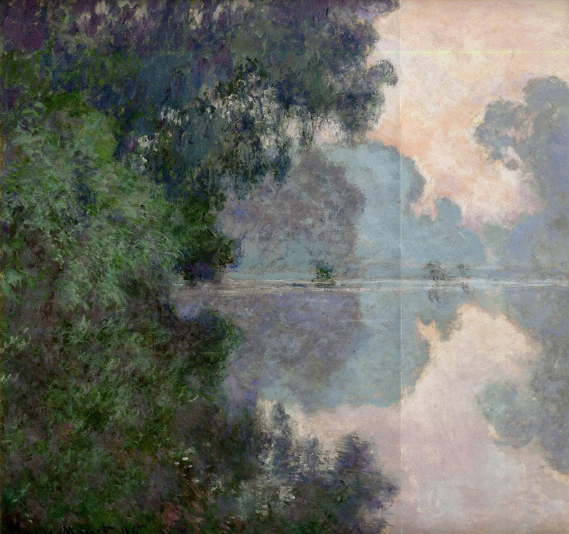 morning on the seine near giverny claude monet Morning on the seine, near giverny ~ claude monetpictwittercom/ntrzlu1gmz 3:05 pm - 22 jun 2018 50 retweets 200 likes 1 reply 50 retweets 200 likes reply 1.