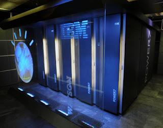 IBM Computer Servers
