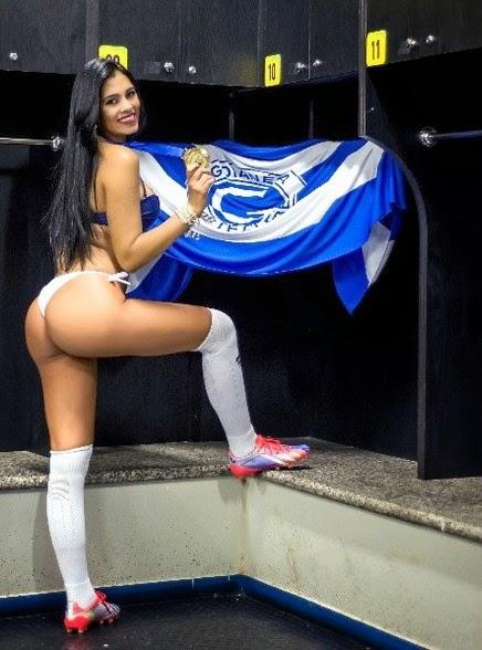 Musa da Goianésia, Vitória Evelyn Damasceno Freitas