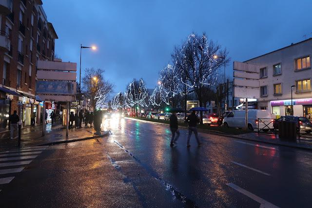 ville du Bourget