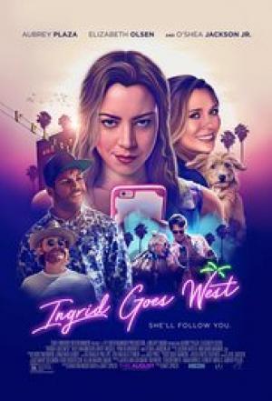 Hành Trình Của Ingrid - Ingrid Goes West (2017)
